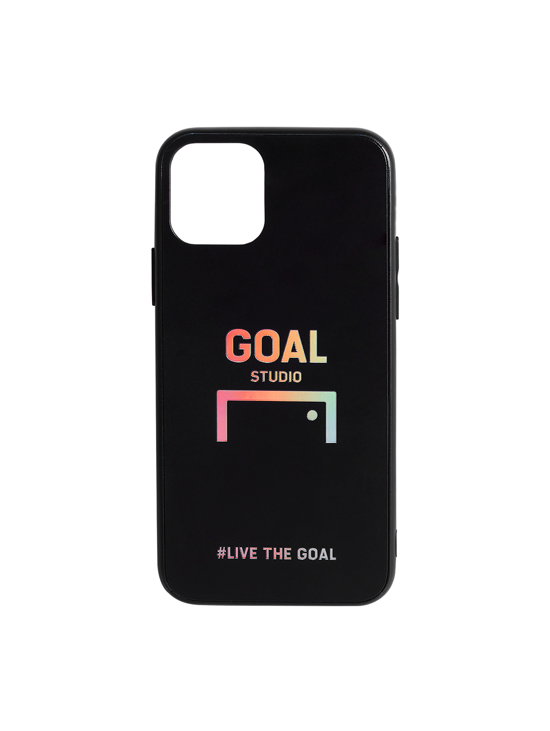 GOALSTUDIO HOLOGRAM PHONE CASE (iPhone)