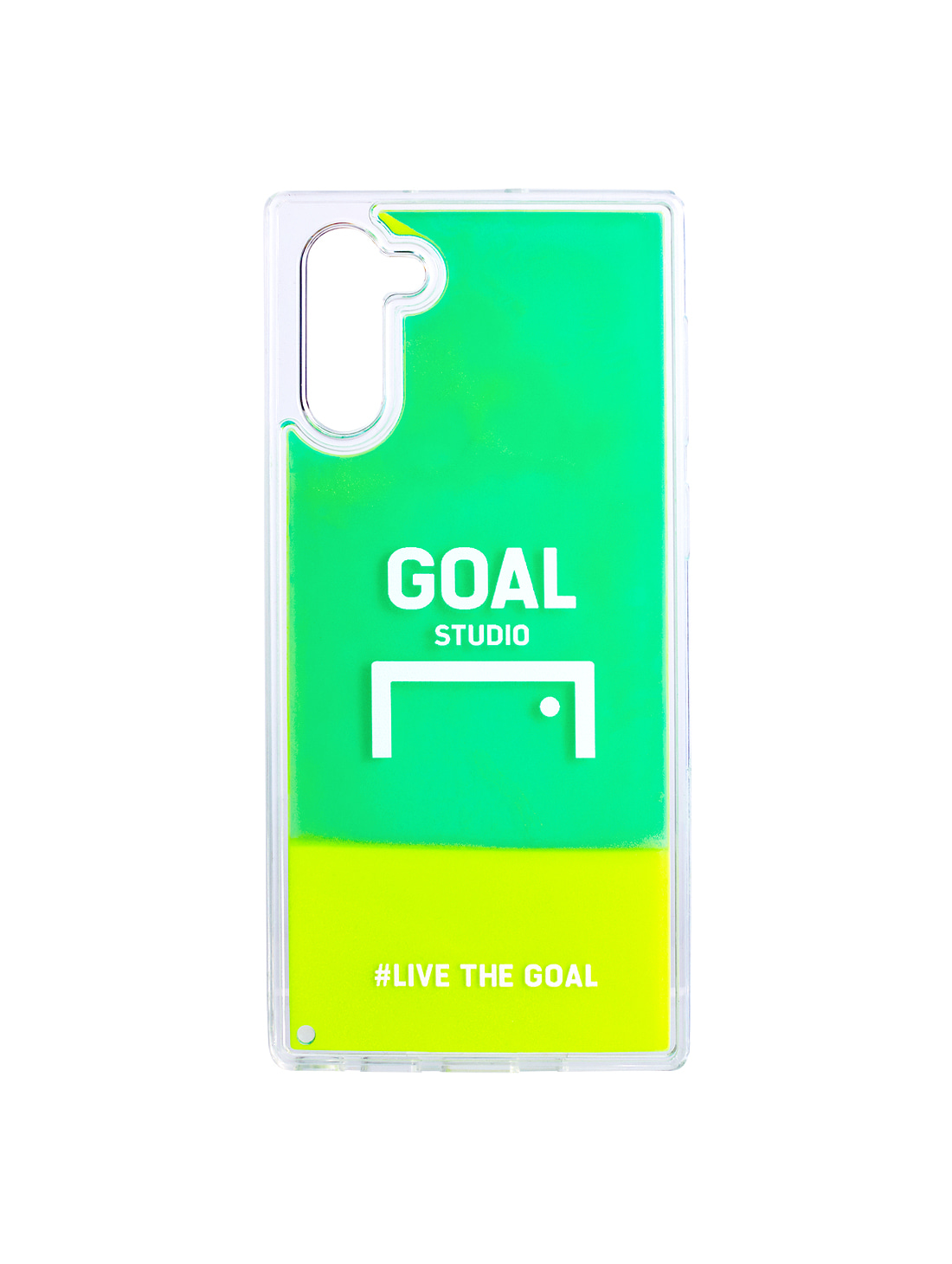 GOALSTUDIO NEON SAND PHONE CASE (Galaxy)