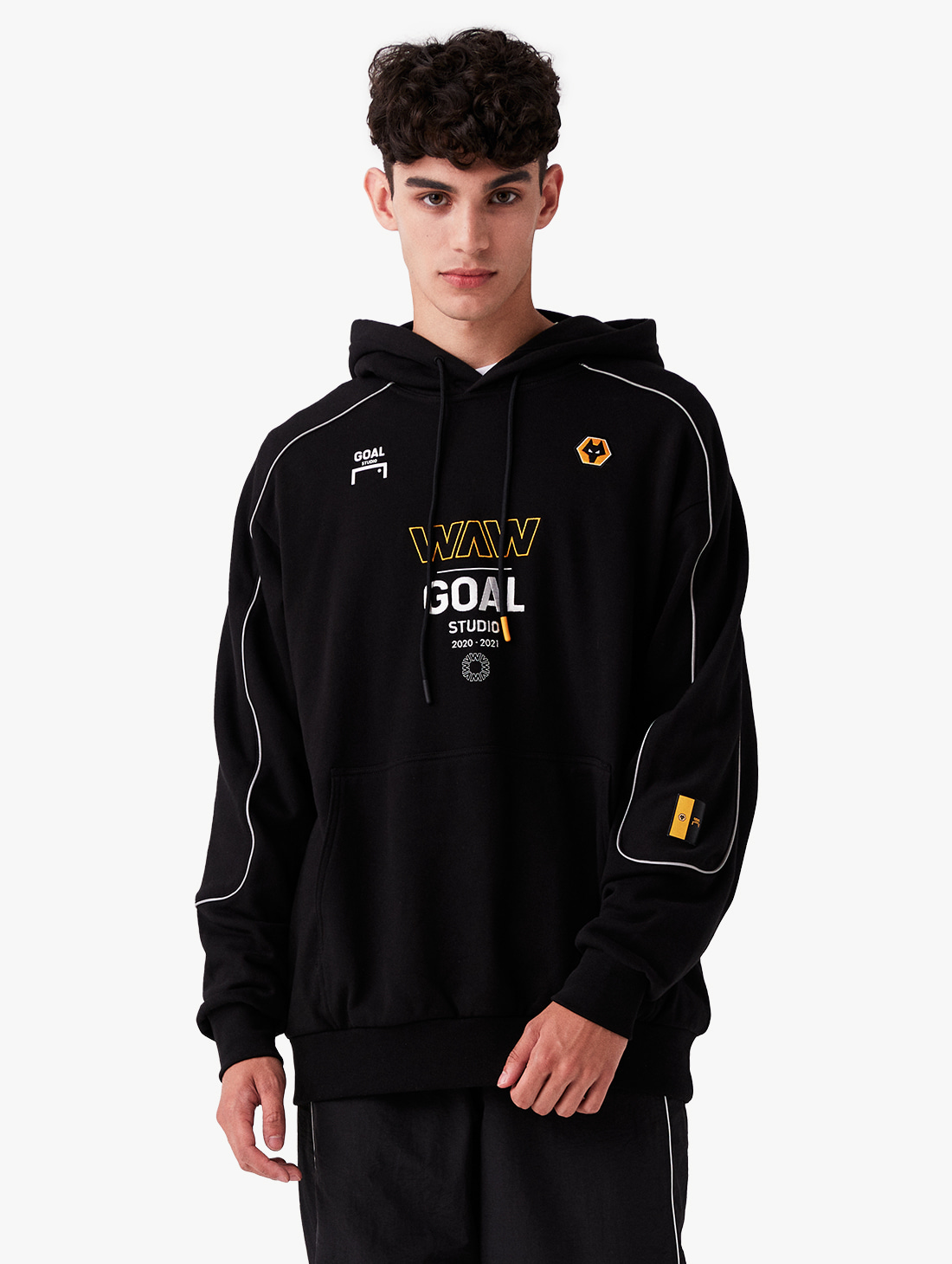 WWFC GRAPHIC HOODIE