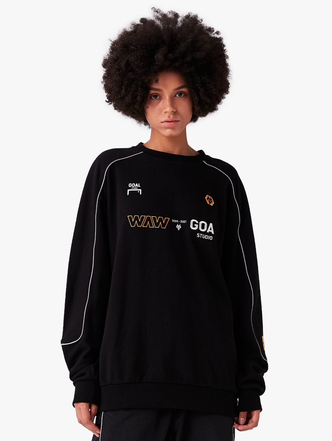 WWFC GRAPHIC SWEATSHIRT